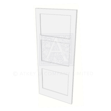 CDR0422 Markham Contemporary Door