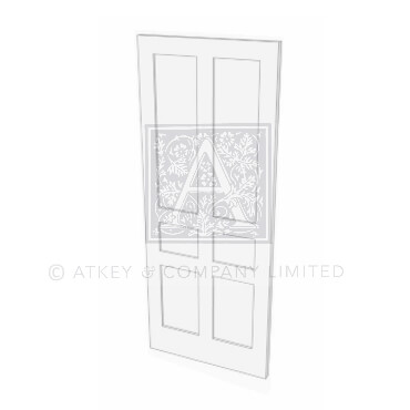 Contemporary Door CDR0430 Pelham