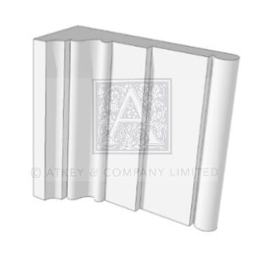 Soane Collection Architrave