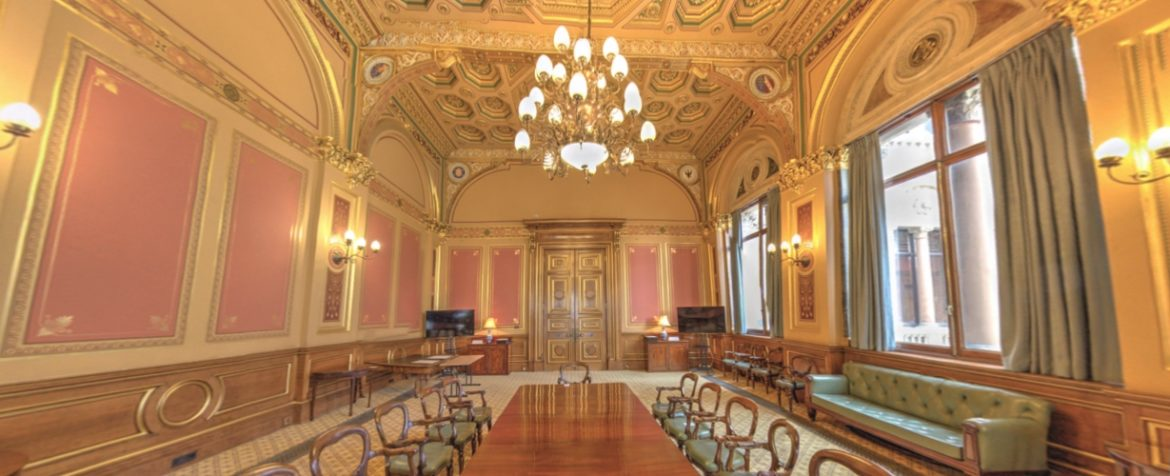 foreign and commonwealth office victorian & The character of Victorian architecture | Atkey and Company