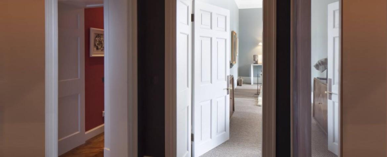 Georgian Doors Reinstated Atkey And Company