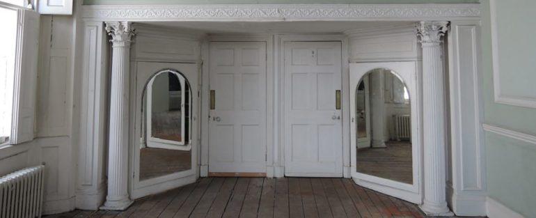 portland-place-London-double-door-restoration