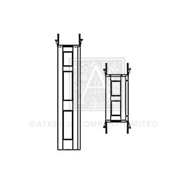 sc 1 st  Atkey and Company & Door Lining DLG0219 | Atkey and Company