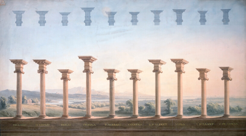 Atkey and Co Soane Collection